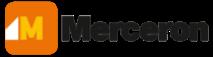 Logo Merceron travaux maritimes génie civil travaux hydrauliques