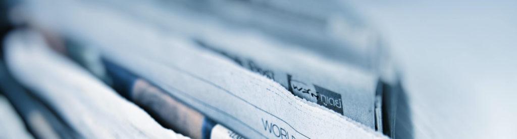 Actualités newspaper journaux blog nouvelles