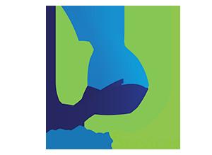 Logo Kerboat services détouré PNG réseau national spécialisé dans les services aux plaisanciers et le nettoyage de bateaux
